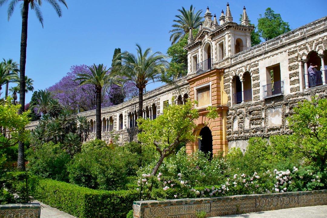 Real Alcázar in Seville: photo gallery | Spain.info GCC