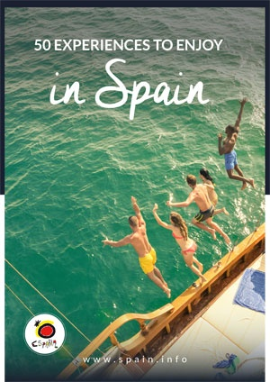 50 experiences to enjoy in Spain