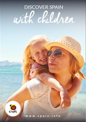 Discover Spain with children