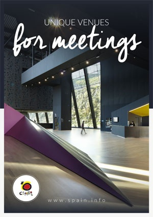 Unique venues for meetings