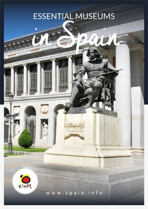 Essential museums in Spain