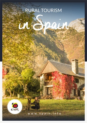 Rural tourism in Spain
