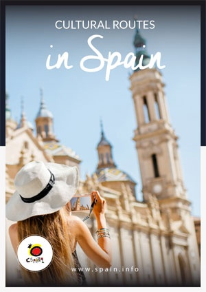 Cultural routes in Spain