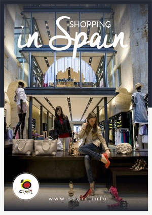 Shopping in Spain