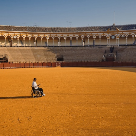 Accessible tourism in Spain