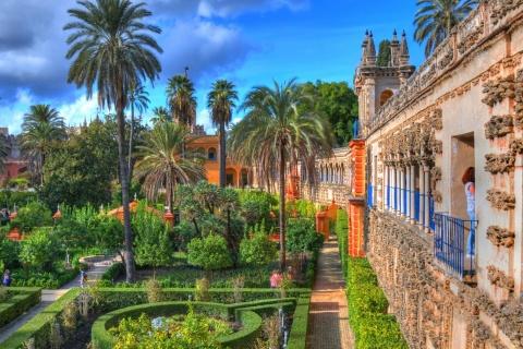 Real Alcázar de Sevilla en Sevilla | spain.info en español