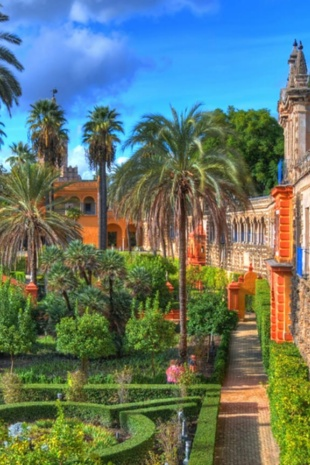 Tourism In Seville What To See Spain Info In English