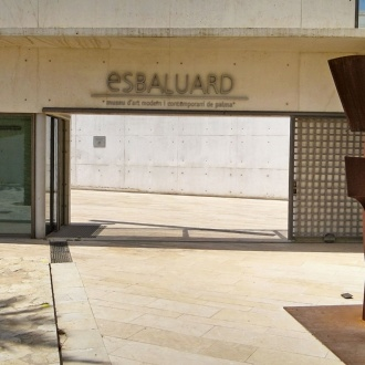 Es Balard Museum of Modern and Contemporary Art Palma de Mallorca