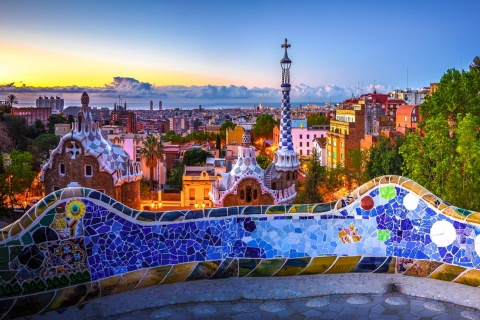 The Best Views Of Barcelona Spain Info In English