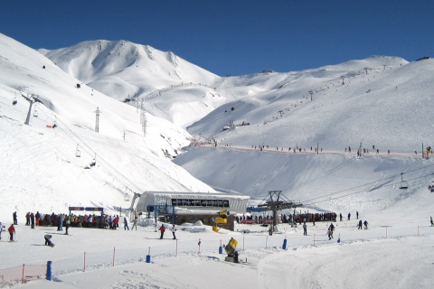Astún Ski Resort