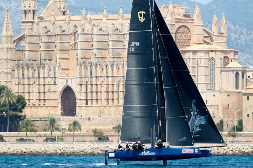 Vela: Regata Coppa del Re