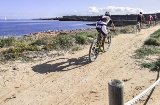 International Mountain Bike Race in Ibiza