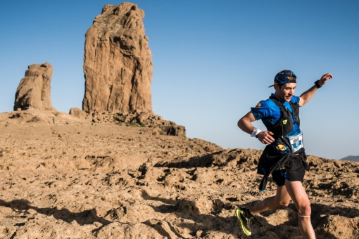 2019 edition of the mountain and hiking ultramarathon, Transgrancanaria