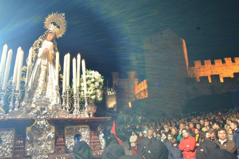 Easter Week in Ponferrada