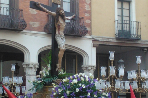 Easter Week in Palencia