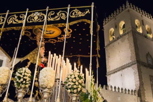 Easter week in Badajoz