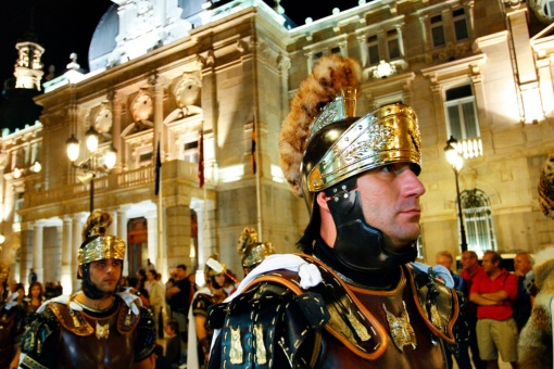 Carthaginians and Romans Festival