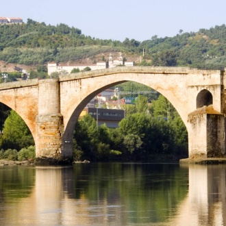 Puente Mayor de Orense