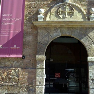 Archaeological Museum of the Madrid Region