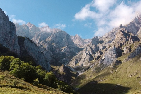 Nationalpark Picos de Europa