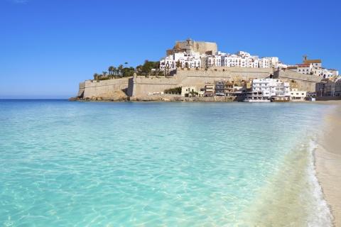 Castellón Castelló Provinz Entdecken Sie Die Besten Pläne Und Besichtigungen Spain Info Auf Deutsch