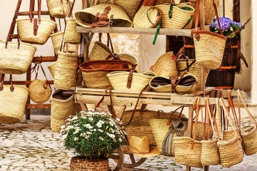 Baskets, Mallorca