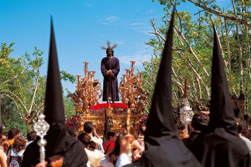 Easter Week in Seville