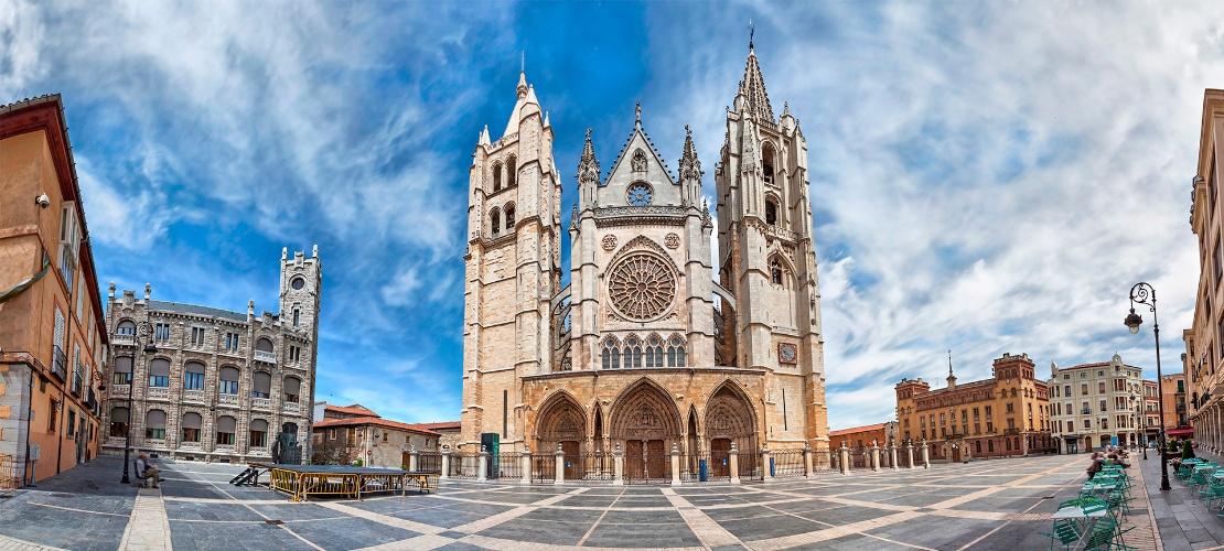 León (Provincia). Descubre sus mejores planes y qué visitar | spain.info en  español