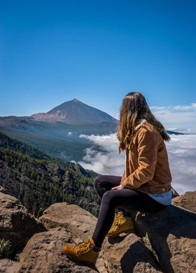 Peak of the Teide, Tenerife