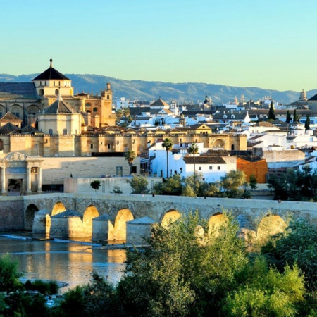 View of Cordoba