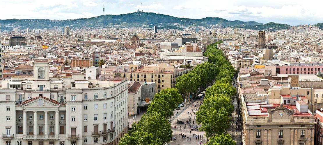Sehenswurdigkeiten Und Unternehmungen In Barcelona Spain Info Auf Deutsch