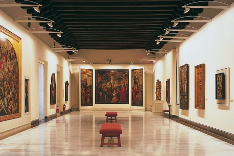 Seville Museum of Fine Arts