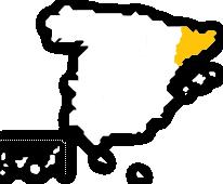 Cartina Catalogna.Catalogna Cosa Vedere Le Proposte Turistiche Migliori Spain Info In Italiano